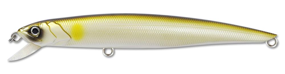 Воблер FishyCat Tigercub 205F / R03
