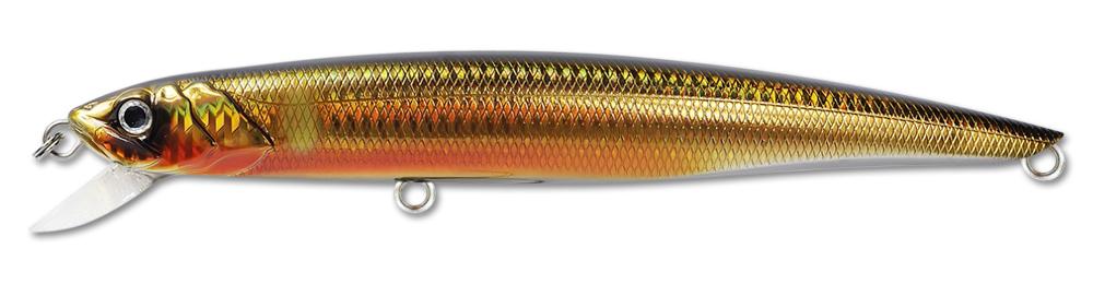 Воблер FishyCat Tigercub 205F / R04