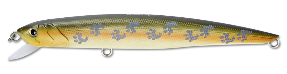 Воблер FishyCat Tigercub 205F / X08