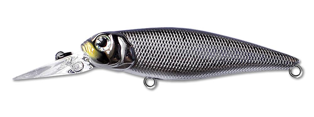 Воблер FishyCat TomCat 67SP-DR / R01