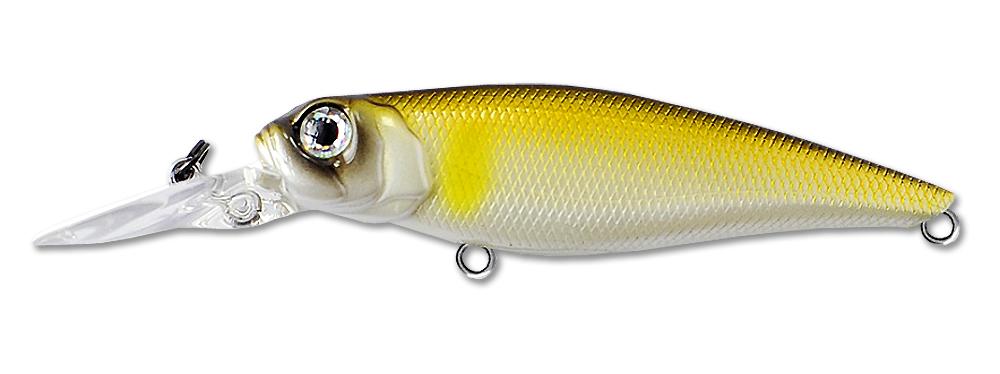 Воблер FishyCat TomCat 67SP-DR / R03