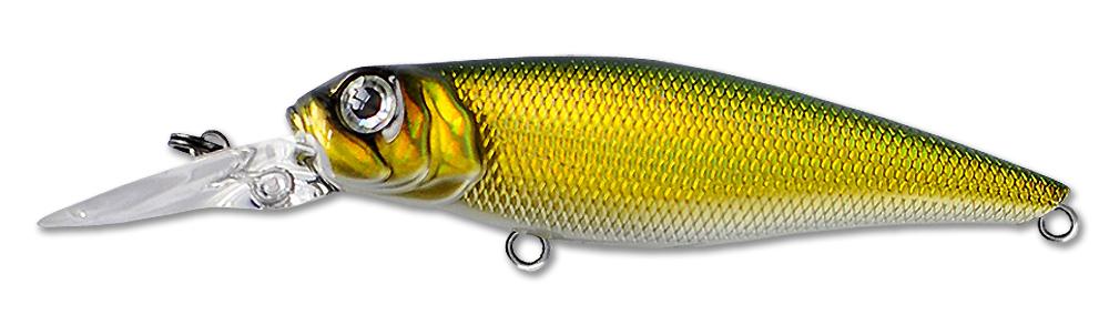 Воблер FishyCat TomCat 67SP-DR / R14