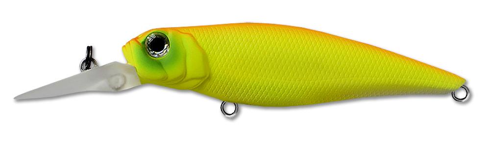 Воблер FishyCat TomCat 67SP-DR / R16