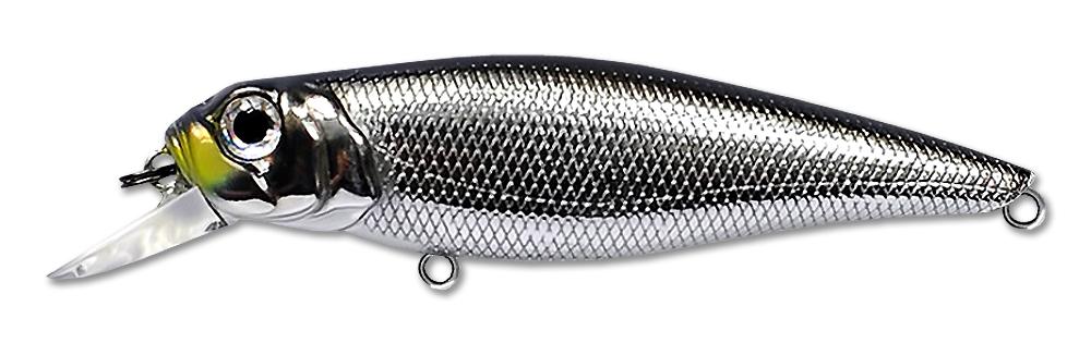 Воблер FishyCat TomCat 67SP-SR / R01