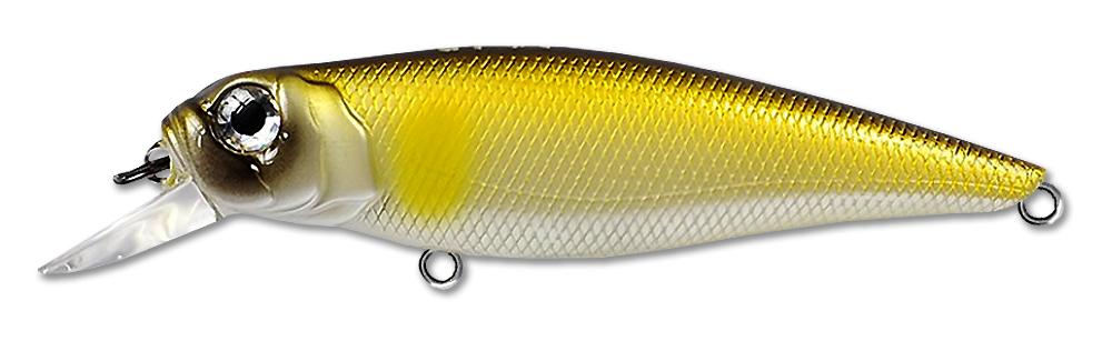 Воблер FishyCat TomCat 67SP-SR / R03