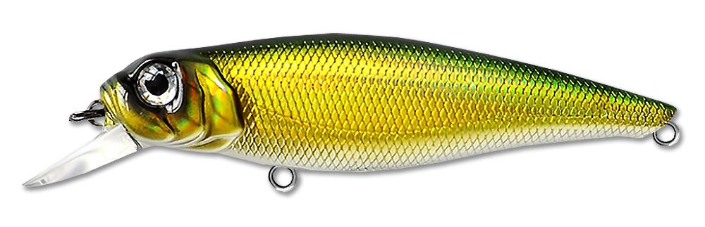 Воблер FishyCat TomCat 67SP-SR / R14
