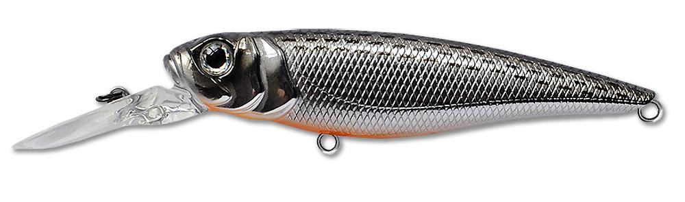 Воблер FishyCat TomCat 80SP-DR / R10