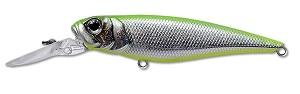 Воблер FishyCat TomCat 80SP-DR / R12