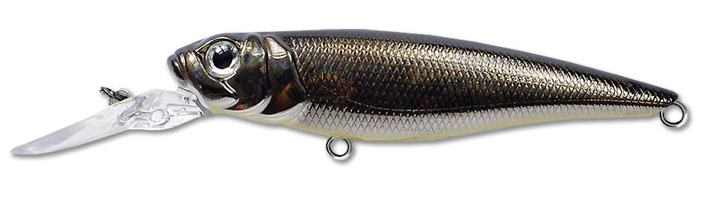 Воблер FishyCat TomCat 80SP-DR / R13