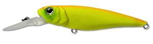 Воблер FishyCat TomCat 80SP-DR / R16