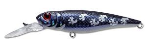 Воблер FishyCat TomCat 80SP-DR / X07