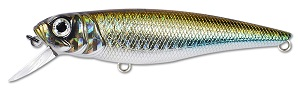 Воблер FishyCat TomCat 80SP-SR / R09