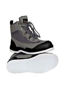 Ботинки вейдерсные Rapala ProWear серые размер 47