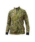 Футболка Kosadaka Camouflage Sunblock, р-р 2XL, UV защита, дл.рукав