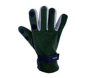 WYCHWOOD  Перчатки флисовые MICRO FLEECE GLOVES-L T1113