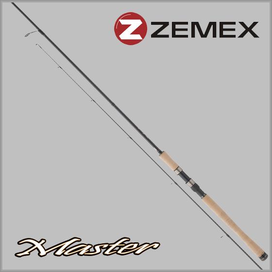 Спиннинг ZEMEX MASTER MR-265-4016