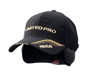 Кепка Gore-tex Limited Pro cap Black CA-116L FREE (58,5 см)