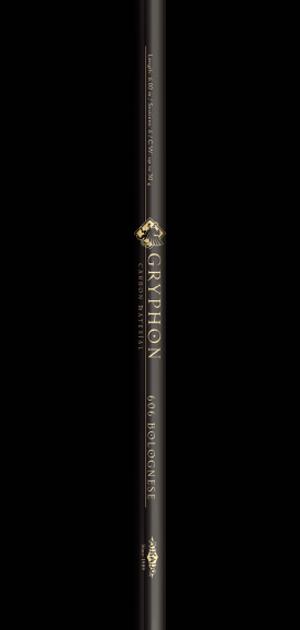 Телескопическое удилище Mikado GRYPHON Bolognese Carbon 5 метров