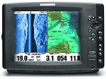 Эхолот Humminbird 1198cx Combo SI
