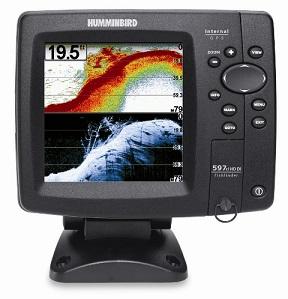 Эхолот Humminbird 597cxi HD Combo DI