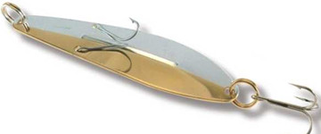 Блесна Williams Ice Jig 60 цвет H