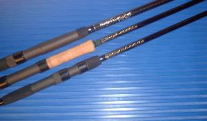 Карповое удилище Harrison Advanced Rods Ballista Classic BC-130-350