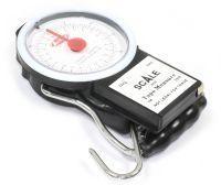 Весы Berkley Fish Scale W/Tape 50lb