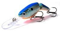Воблер Jointed Shad Rap 07 BSD Rapala