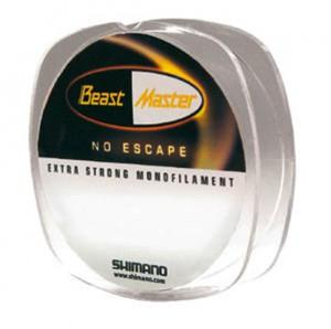 Леска Shimano Beastmaster 0.25 мм