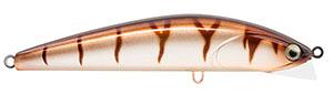 Воблер ITUMO Clipper 120F # 38 83-38