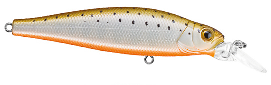 Воблер ITUMO Fatty Minnow 70F # 30 58-30