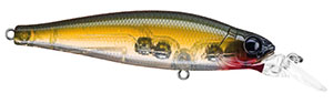Воблер ITUMO Fatty Minnow 90sp # 31 68-31