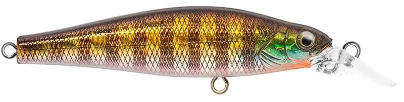 Воблер ITUMO Fatty Minnow 70sp # 33 59-33