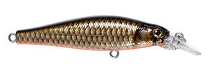 Воблер ITUMO Fatty Minnow 70sp # 40 59-40