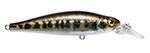 Воблер ITUMO Fatty Minnow 90F # 44 43-44