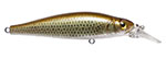 Воблер ITUMO Fatty Minnow 90F # 49 43-49