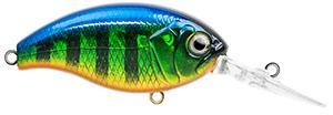 Воблер ITUMO Hydro Jack 50F # 04 97-04