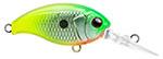 Воблер ITUMO Hydro Jack 40sp # 26 96-26