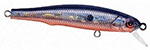 Воблер ITUMO LB Minnow 80sp # 01 63-01