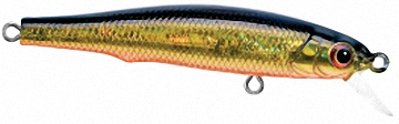 Воблер ITUMO LB Minnow 80sp # 07 63-07