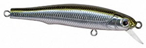 Bоблер ITUMO LB Minnow 60sp # 24 52-24