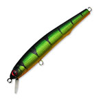 Воблер ITUMO LB Minnow 80sp # 37 63-37