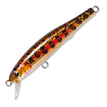 Воблер ITUMO LB Minnow 80sp # 46 63-46