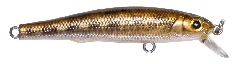 Воблер ITUMO LB Minnow 80sp # 47 63-47