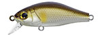 Воблер ITUMO Mini shad 45sp # 18 62-18