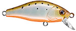 Воблер ITUMO Mini shad 45sp # 30 62-30