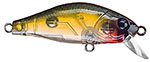 Воблер ITUMO Mini shad 45sp # 31 62-31