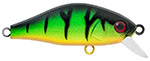 Воблер ITUMO Mini shad 45sp # 39 62-39
