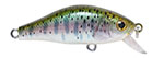 Воблер ITUMO Mini shad 45sp # 45 62-45