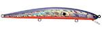 Воблер ITUMO Mystic 130F # 01 87-01